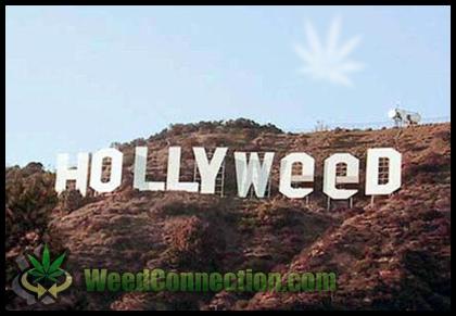 Hollyweed #California #CA #LA #LosAngeles #Hollywood #HollywoodSign # ... Losangeles