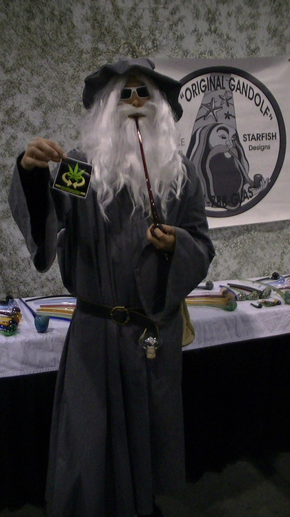 Original Gandolf Pipe
